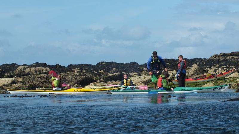 stage-kayak-enfants-quiberon-morbihan-bretagne
