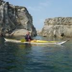kayak-bretagne-morbihan-quiberon-port-bara-marie