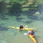 kayak-bretagne-morbihan-quiberon-port-bara-vue-haute-zoom
