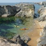 kayak-bretagne-morbihan-quiberon-port-bara-vue-haute2