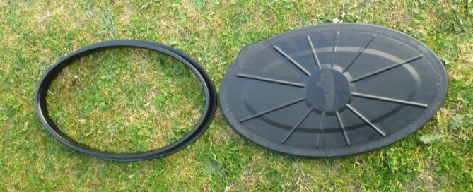 trappe ovale kayak kajak sport2