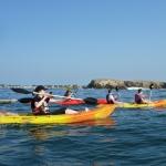kayak-bretagne-morbihan-quiberon-carnac-comité-entreprise-7