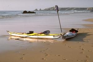 kayak-bretagne-morbihan-quiberon-carnac-surf