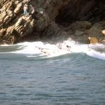 kayak-bretagne-morbihan-quiberon-carnac-vague-saut-surf-5