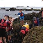 stages-kayak-enfants-bretagne-morbihan-quiberon-carnac-peche-a-pied