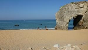 trips-courses-sea-kayak-brittany-morbihan-quiberon-carnac-trinite-arch