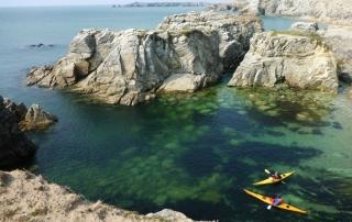 canoe-quiberon-kayak-morbihan-bretagne-4