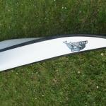 Kayak occasion shore line polyform kevlar carbone
