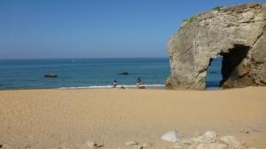 Balades-Kayak-famille-quiberon-morbihan-bretagne-canoe-nature-arche-port-blanc