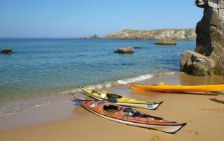 canoe-quiberon-kayak-morbihan-bretagne