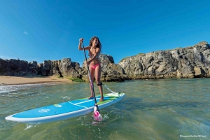 stand-up-paddle-sillages-bic-copyright-bretagne-morbihan-quiberon