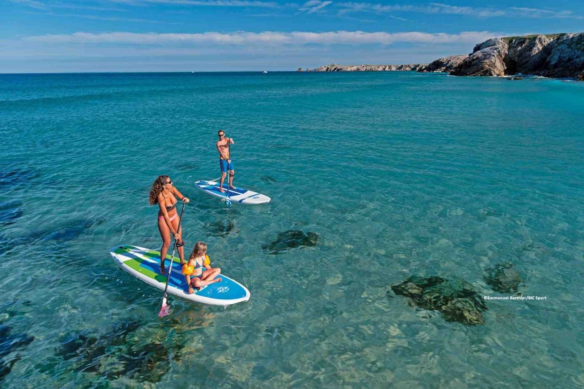 Sillages Kayak - Stand Up Paddle-bic-m-1-copyright-Slide