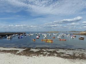 Kayak de mer groupe-Bretagne-morbihan Quiberon-sillages 2018-21-min