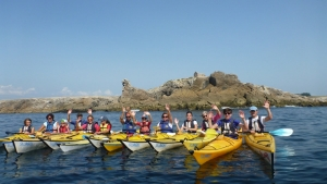SILLAGES kayak-stand up paddle-Bretagne-Quiberon-morbihan carnac-equipement-a-prevoir