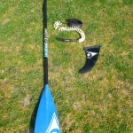 Accessoires Stand Up Paddle Bic Ace Tec SUP-3