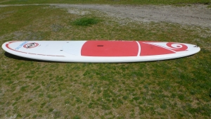 Occasions Kayak et Stand Up Paddle Bic Ace Tec SUP Wind 11'6-1