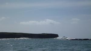 Beg en Aud portivy quiberon morbihan kayak Sillages