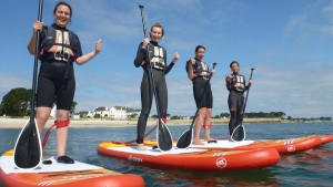 Sillages-Kayak-Paddle-Quiberon-morbihan-enterrement-vie-de-jeune-fille