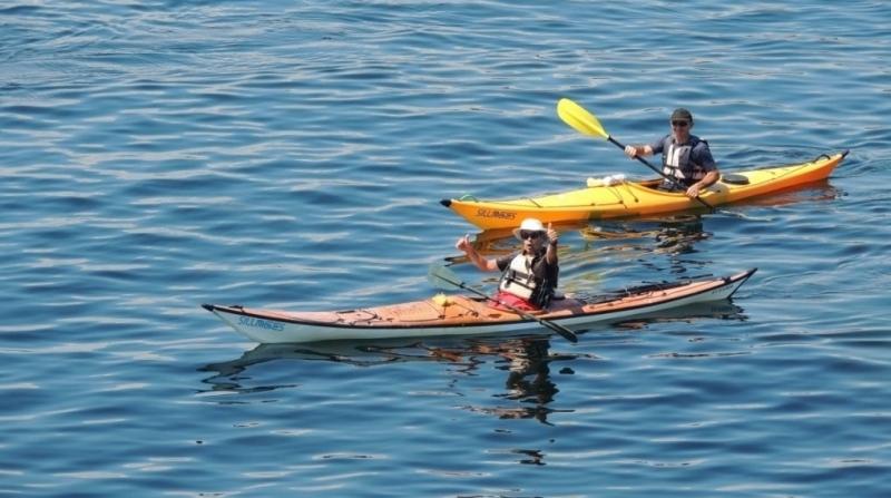 Kayak Experiences