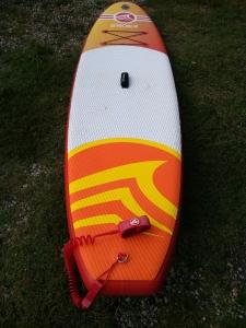 Occasions Kayak - Stand up Paddle sillages-2019-Sroka Malibu 10' fusion