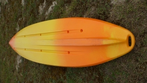 Occasions Kayak - Stand up Paddle sillages-2019-Gemini Scooter