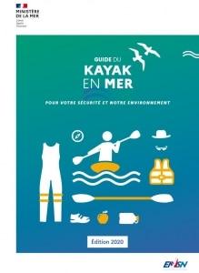 Guide du kayak de mer 2020
