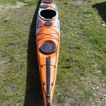 KAYAK SEA LEOPARD OCCASION