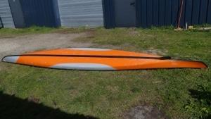 KAYAK SEA LEOPARD OCCASION-8