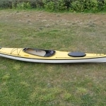 KAYAK SHORELINE XL OCCASION