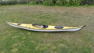 KAYAK SHORELINE XL OCCASION-1